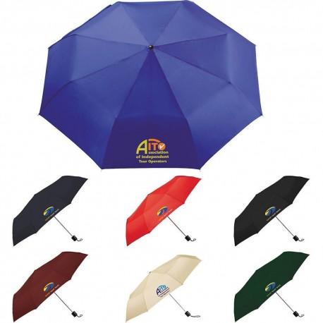Pensacola 104cm Folding Umbrella