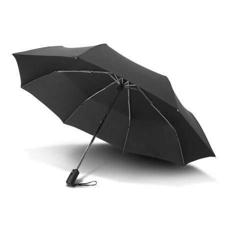 Navy Deluxe Auto Vented Windproof Golf Umbrella
