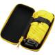Black Genie Auto Compact Folding Umbrella