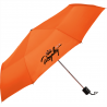Compact Traveller Folding Umbrella