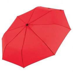 Red / White Hydra Windproof Golf Umbrella