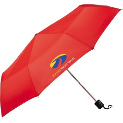 Navy Hydra Windproof Golf Umbrella