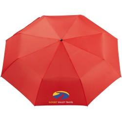 Royal Blue Hydra Windproof Golf Umbrella