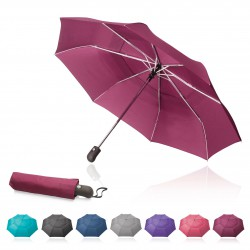 Shelta 54cm Wind Vented Folding Umbrella