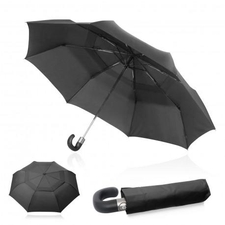 Shelta 68cm Folding Golf-Size Umbrella