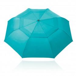 Light Blue Nimbus Budget Sports Umbrella