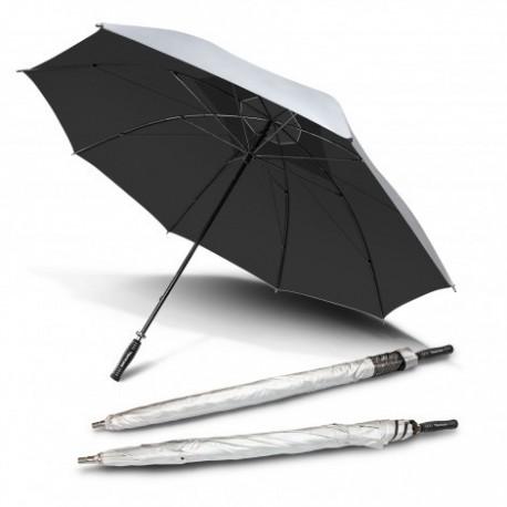 PEROS Hurricane Silver Sport Umbrella