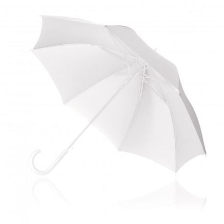 Shelta 61cm Umbrella - White