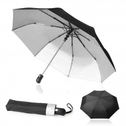 Shelta 60cm Auto Open Umbrella (UPF 50+)