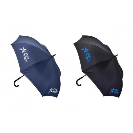 Inverter Umbrella with J Handle
