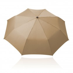 Black Avon Compact Folding Umbrella