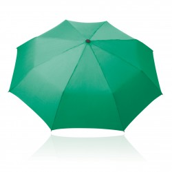 Bright Green Avon Compact Folding Umbrella