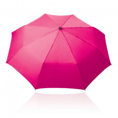 Light Blue Avon Compact Folding Umbrella