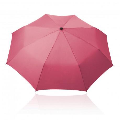 Royal Blue Avon Compact Folding Umbrella