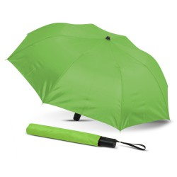 Orange Trident Windproof Golf Umbrella
