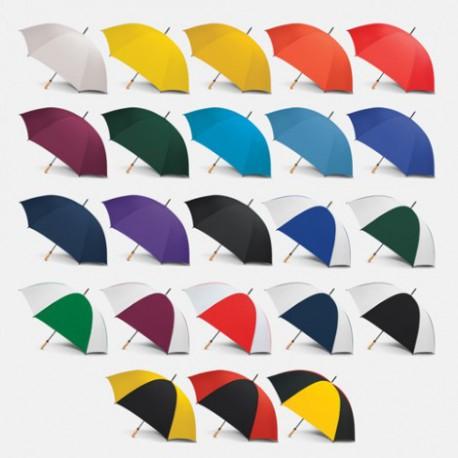 Peros Pro Fibreglass Rib Golf Umbrella