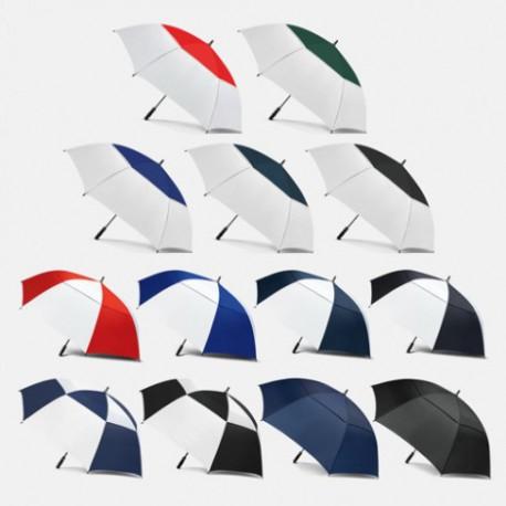 PEROS Typhoon Fibreglass Umbrella