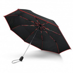 Orange Hydra Windproof Golf Umbrella