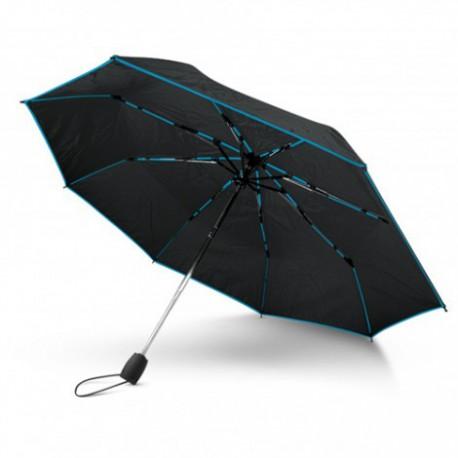 Pink Hydra Windproof Golf Umbrella