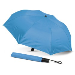 Purple Trident Windproof Golf Umbrella