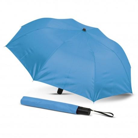 Purple Trident Windproof Golf Umbrella