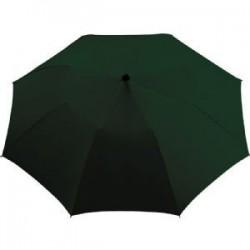 Green Gemini Inverted Umbrella