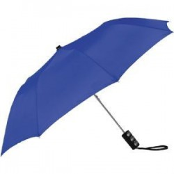 Black Summit 30 Vented Windproof Golf Umbrella
