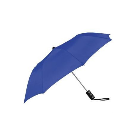 Black Summit 30 Vented Windproof Golf Umbrella