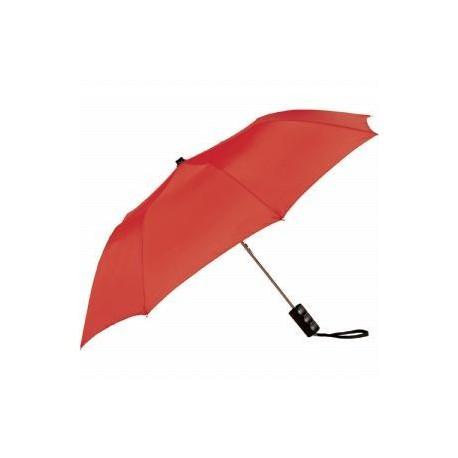 Navy / White Summit 30 Vented Windproof Golf Umbrella