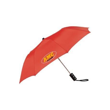 Silver Summit 30 Vented Windproof Golf Umbrella