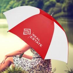 Vented Golf Umbrellas