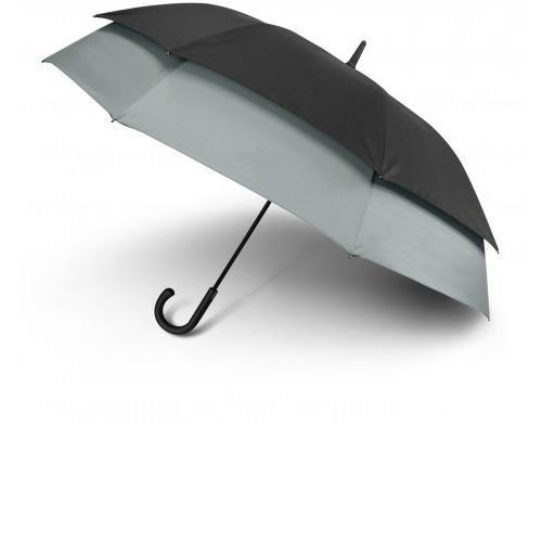 Curved Handle Corporate Umbrellas